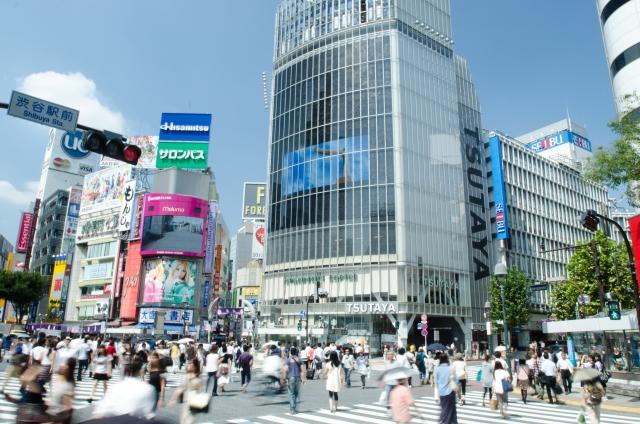 【渋谷駅周辺/渋谷区】のフットサルコートまとめ!マップ付き!