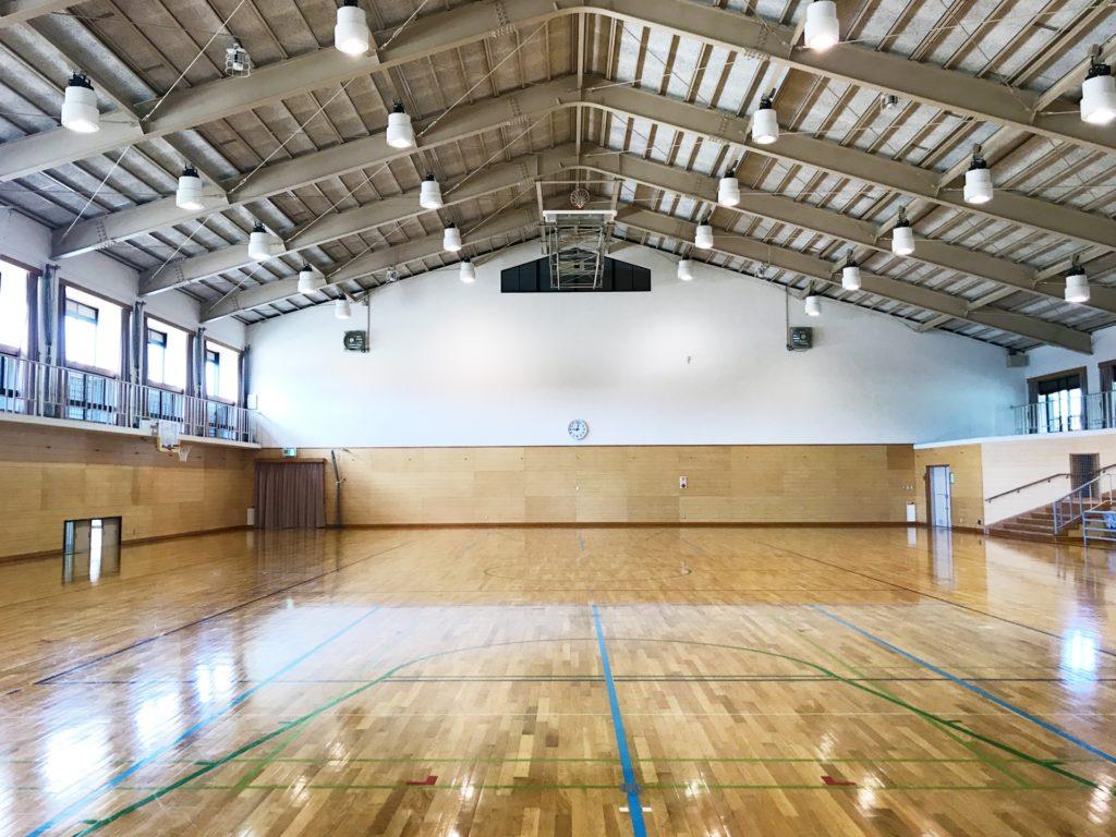 東京都内のフットサルが出来る体育館のまとめと利用上の注意事項・借りる方法