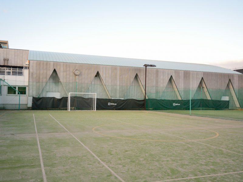 北海道札幌市のフットサルコート【スポーツフィールドキャロット】のプログラム内容
